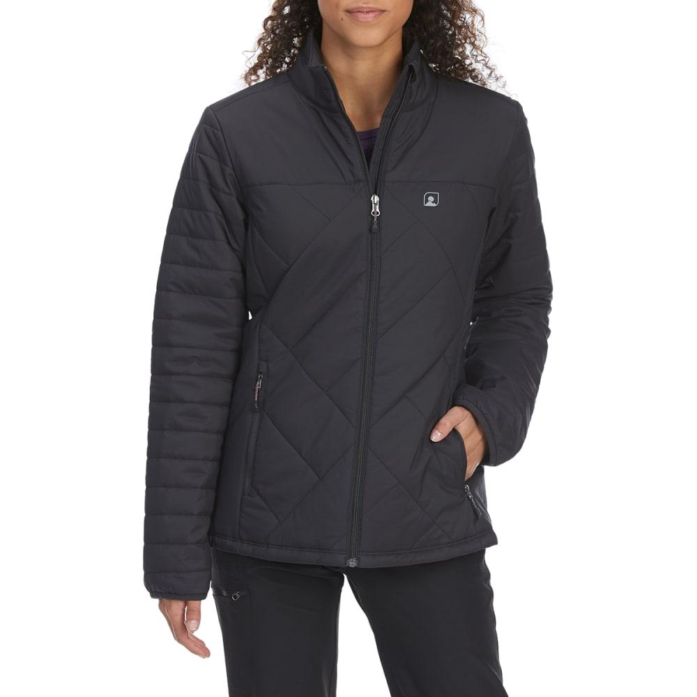 EMS Women's Prima Pack Insulator Jacket - PHANTOM