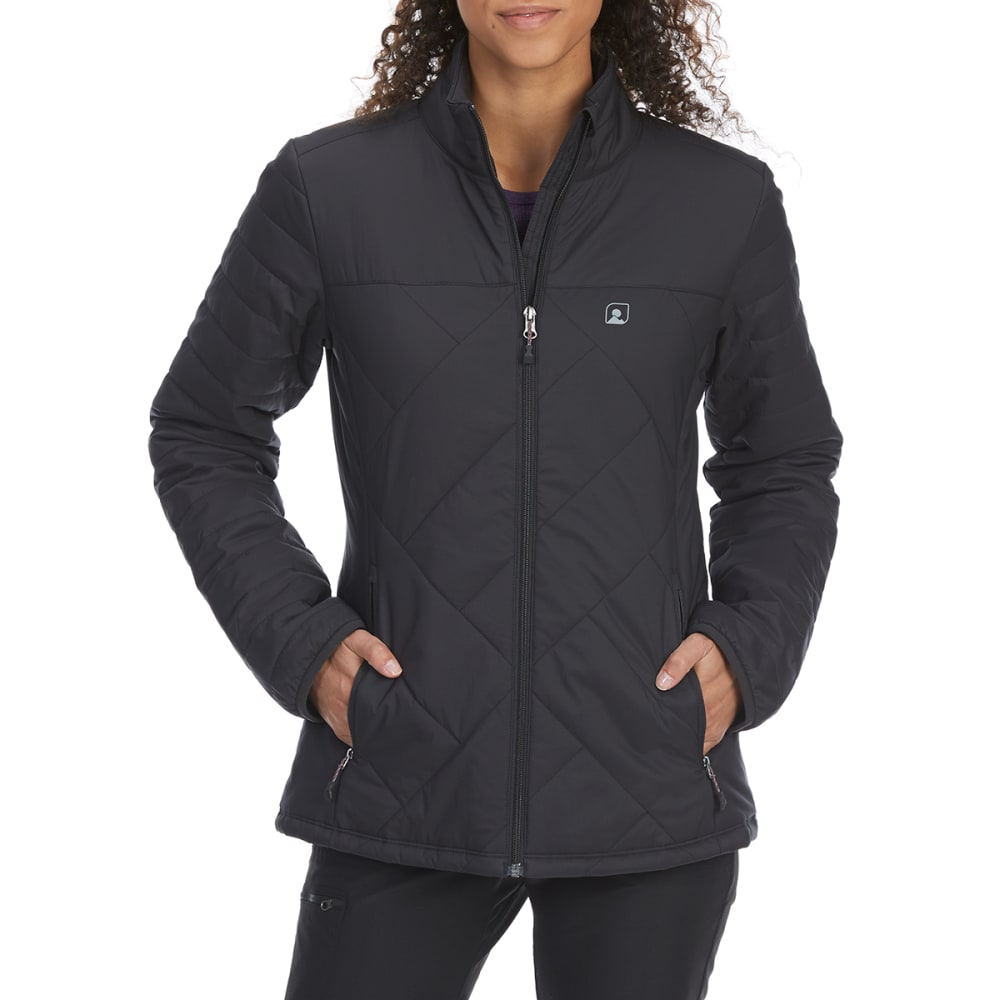 EMS Women's Prima Pack Insulator Jacket - PHANTOM