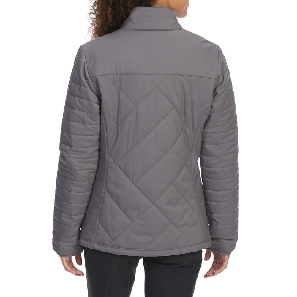EMS Women's Prima Pack Insulator Jacket - SHARK
