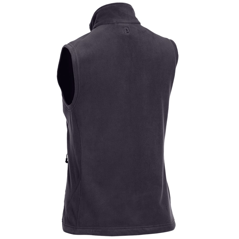 EMS Women's Classic 200 Fleece Vest - ANTHRACITE
