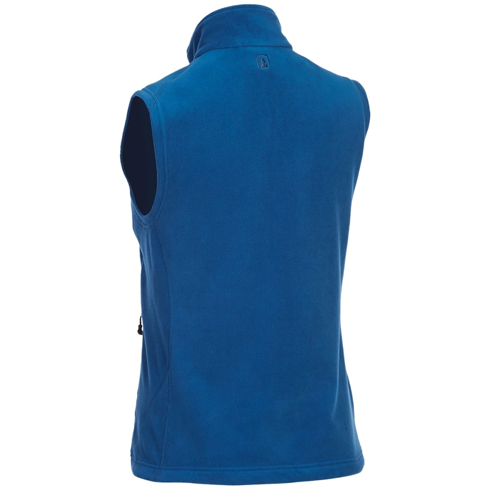 EMS Women's Classic 200 Fleece Vest - POSEIDON