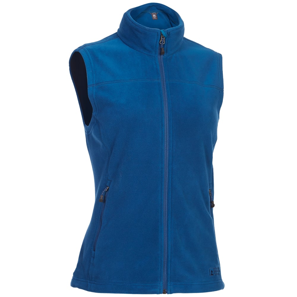 EMS Women's Classic 200 Fleece Vest XS