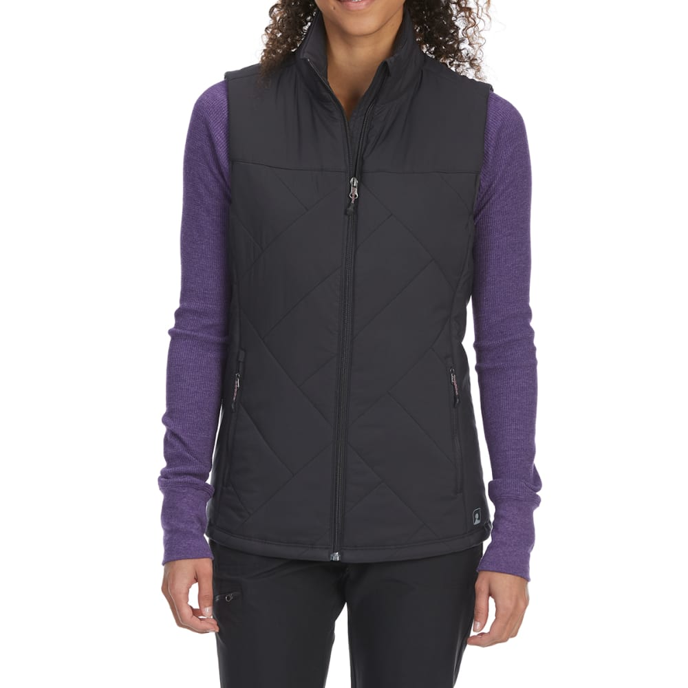 EMS Women's Prima Pack Insulator Vest - PHANTOM