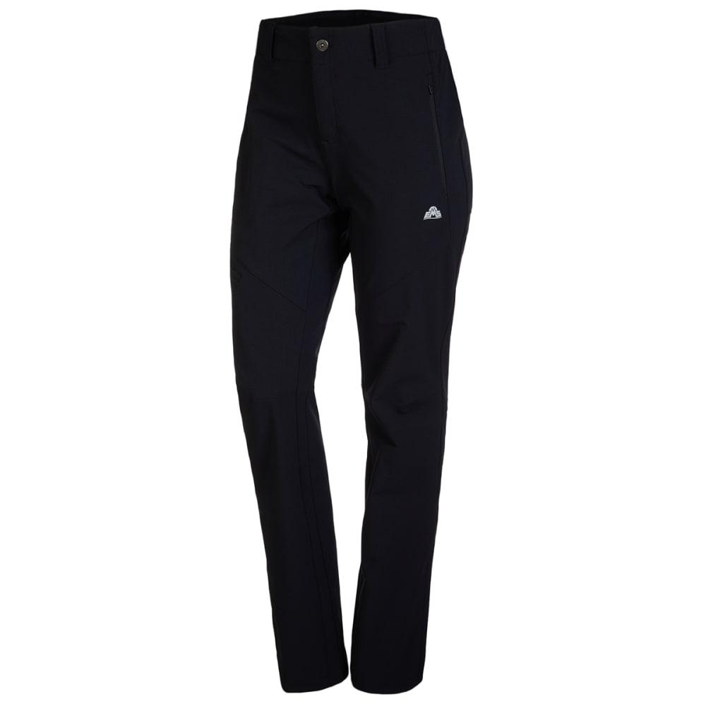 EMS Women's Pinnacle Soft Shell Pants 0/S