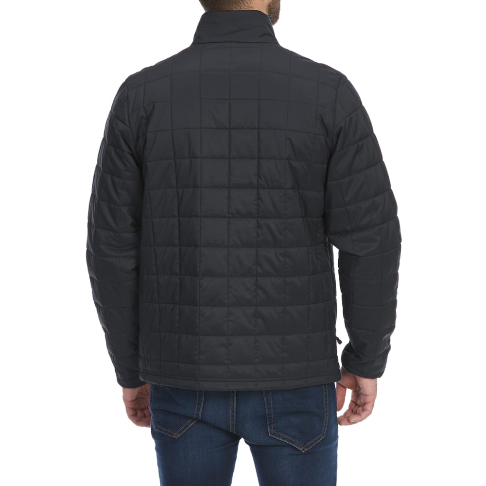 EMS Men's Prima Pack Insulator Jacket - ANTHRACITE