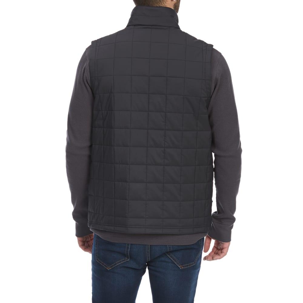 EMS Men's Prima Pack Insulator Vest - ANTHRACITE