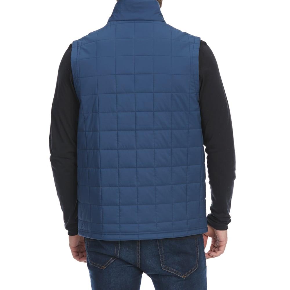 EMS Men's Prima Pack Insulator Vest - SARGASSO SEA