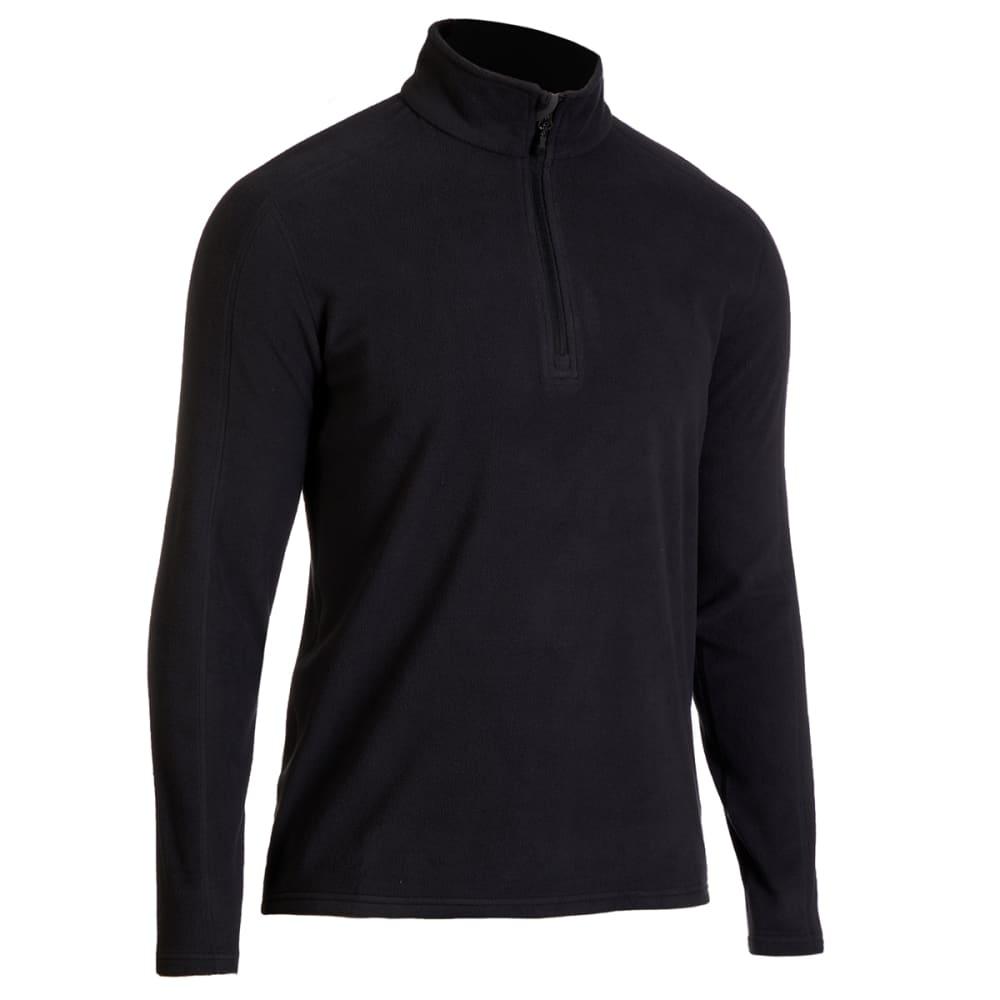 EMS Men's Classic Micro Fleece 1/4 Zip Pullover - Size 3XL