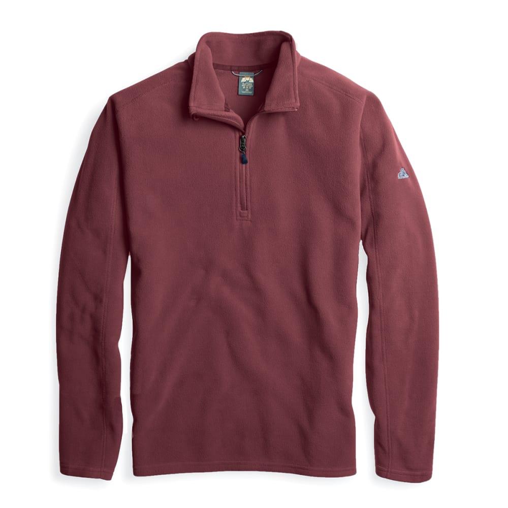 EMS Men's Classic Micro Fleece 1/4 Zip Pullover - Size XXL