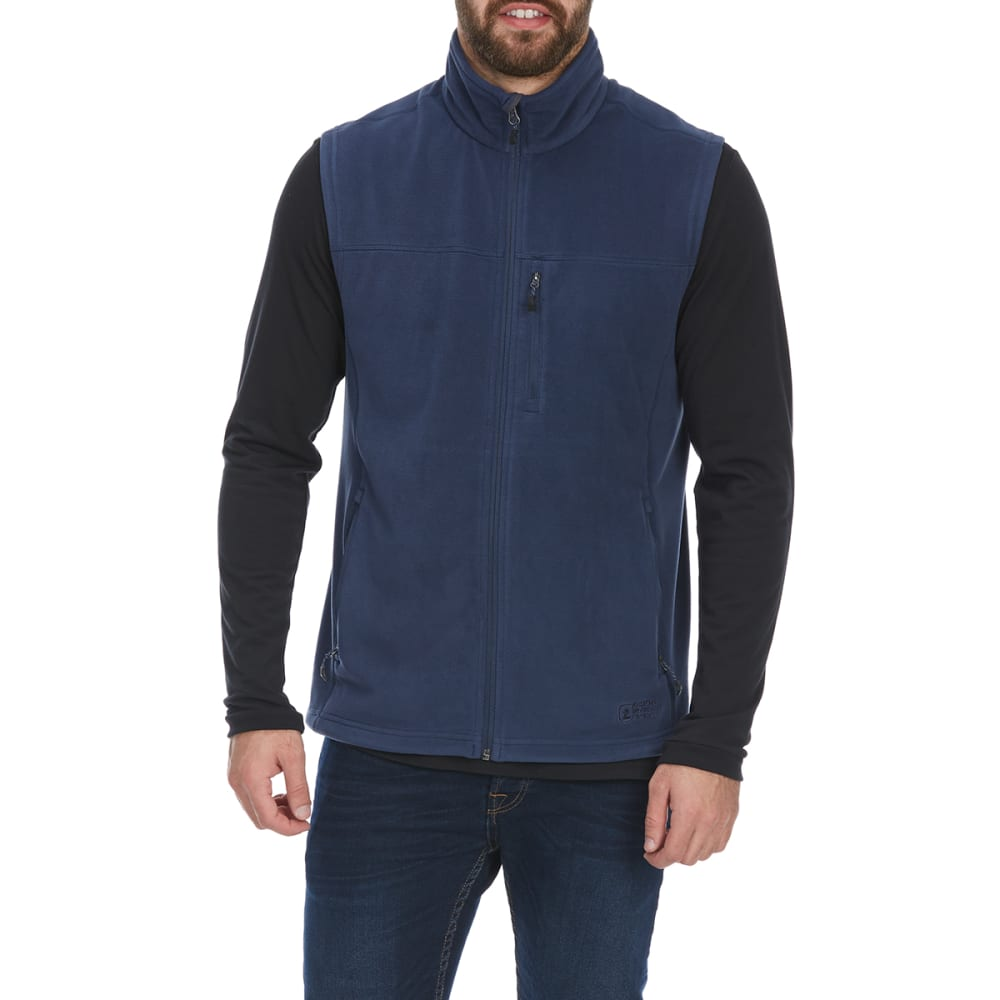 EMS Men's Classic 200 Fleece Vest