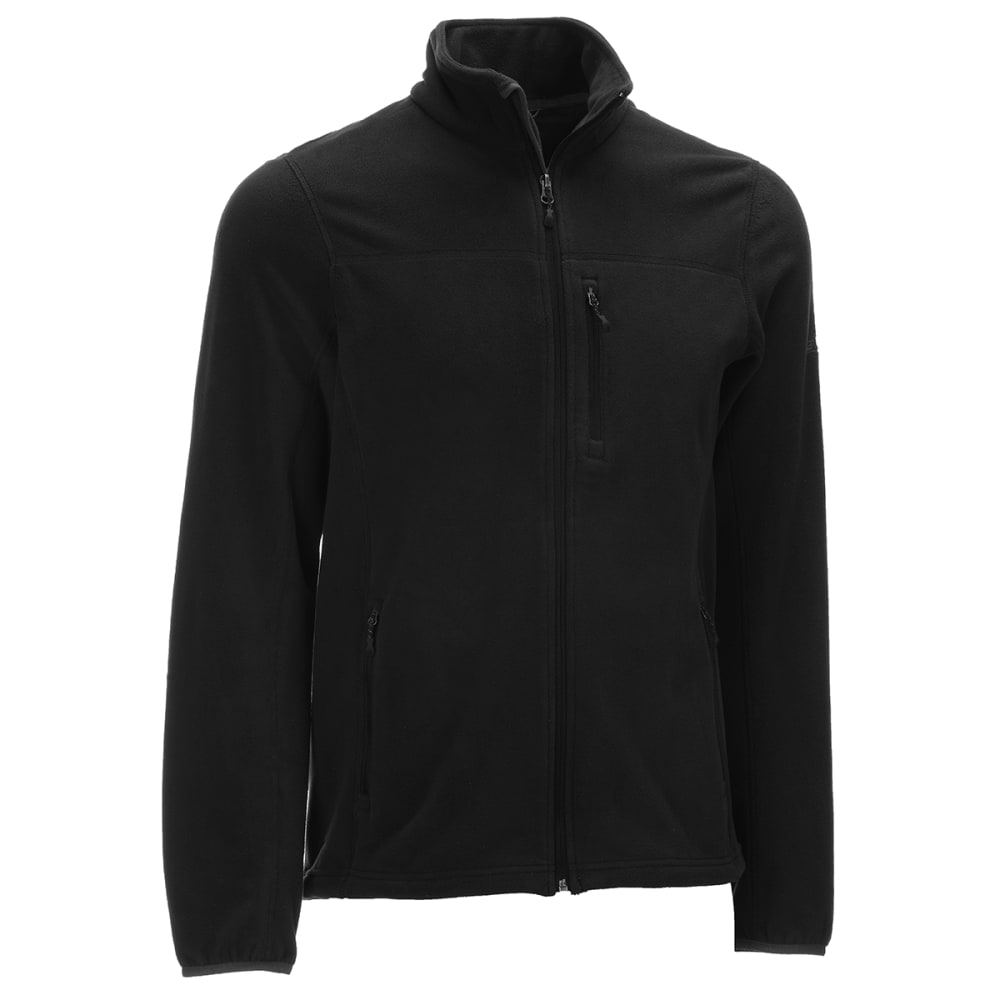 EMS Men's Classic 200 Fleece Jacket - ANTHRACITE