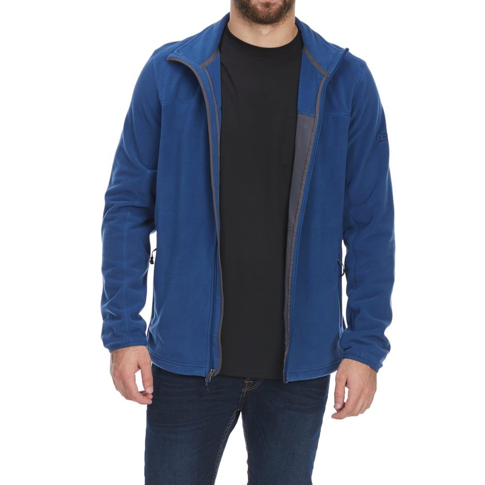 EMS Men's Classic 200 Fleece Jacket - ESTATE BLUE