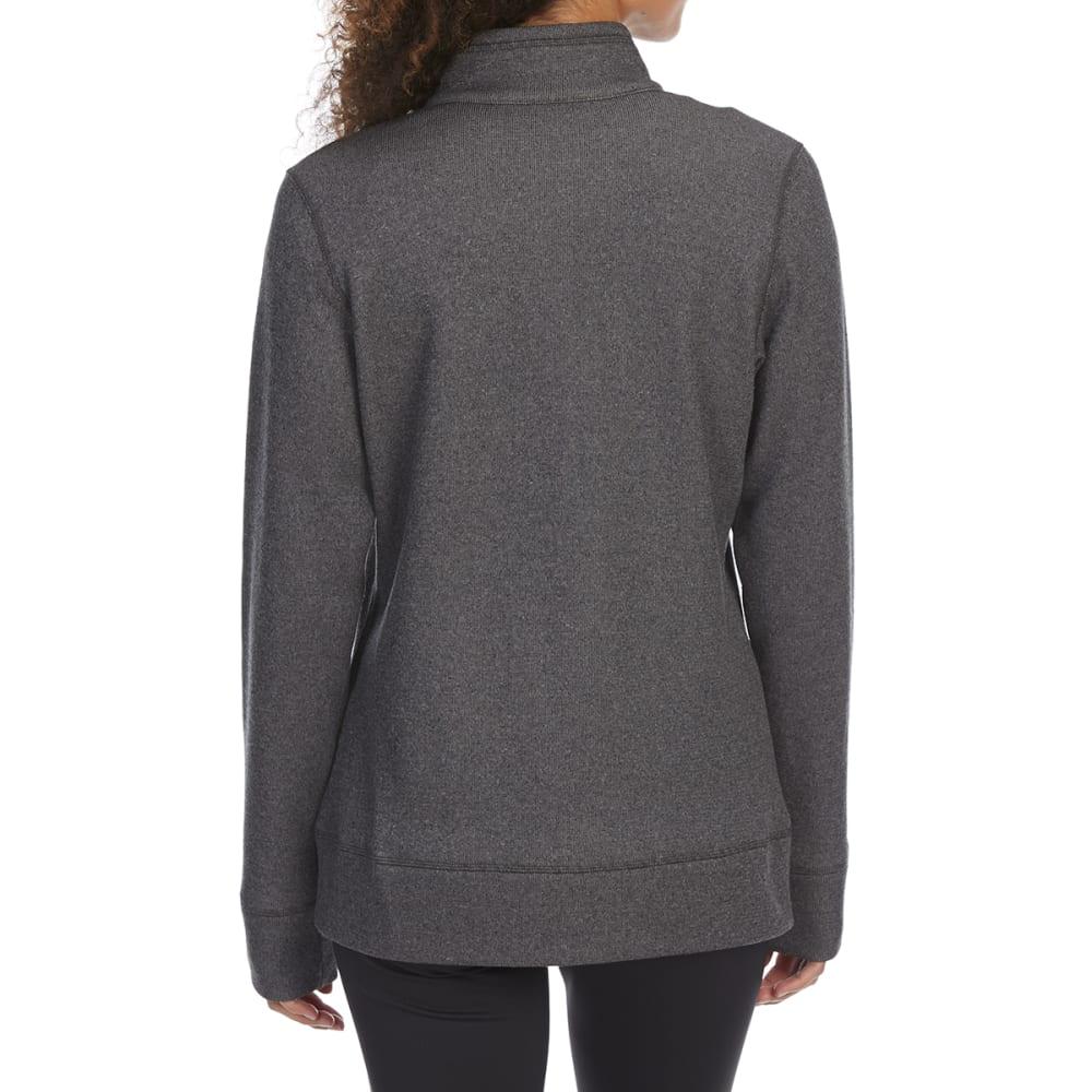 EMS Women's Destination Full-Zip Fleece - PHANTOM