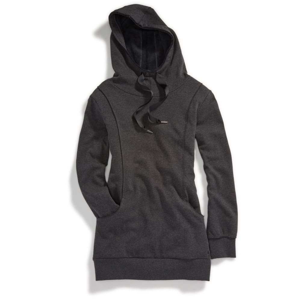 EMS Women's Canyon Pullover Hoodie - PHANTOM