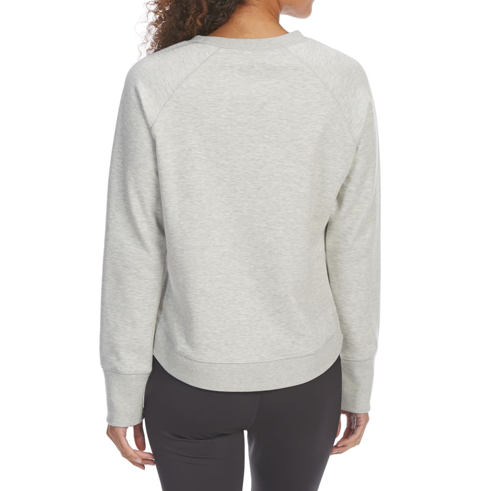 EMS Women's Canyon Knit Pullover - TURTLEDOVE