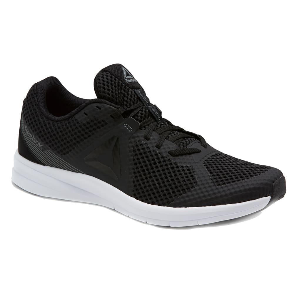 REEBOK Men's Endless Road Running Shoes, Wide 8