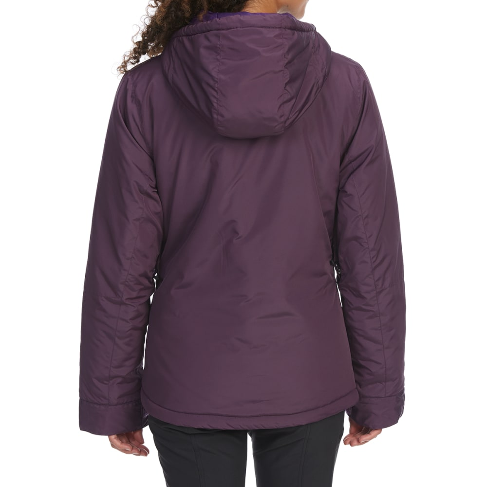 EMS Women's Sherburne Ski Jacket - PURPLE PENNANT