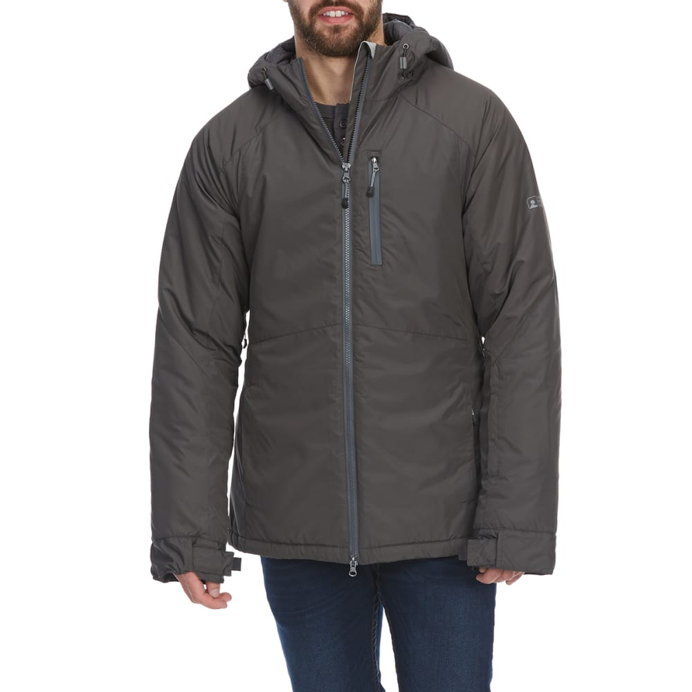 EMS Men's Sherburne Ski Jacket - PEAT