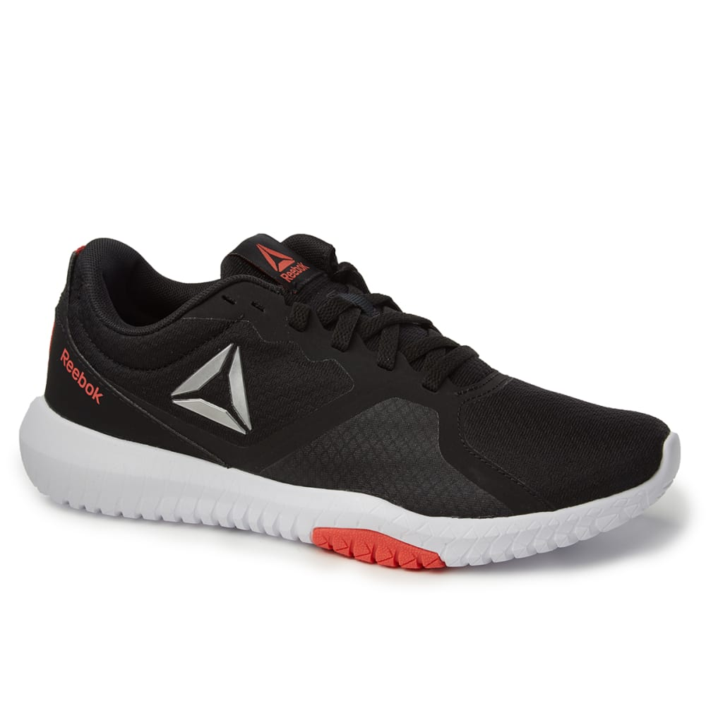 REEBOK Women's Flexagon Force Cross-Training Shoes 6