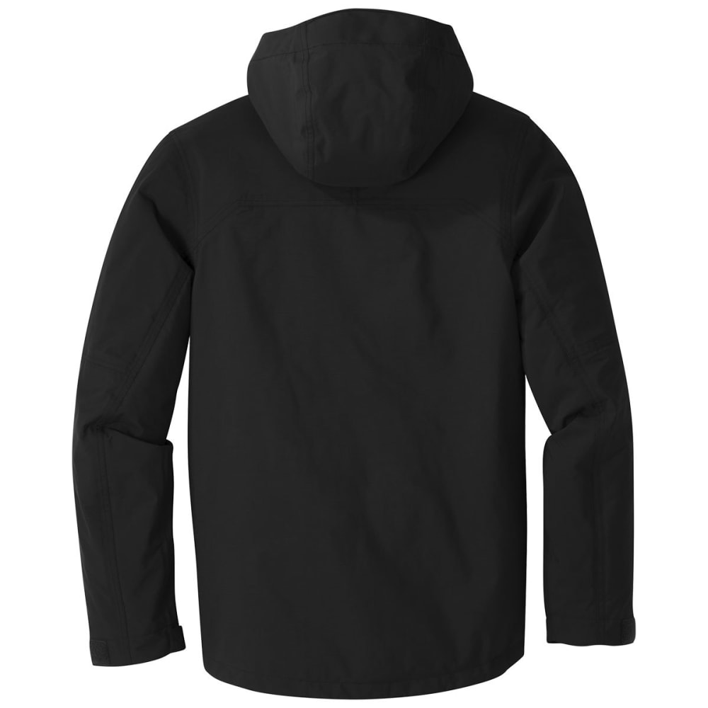 OUTDOOR RESEARCH Men's Blackpowder II Jacket - BLACK
