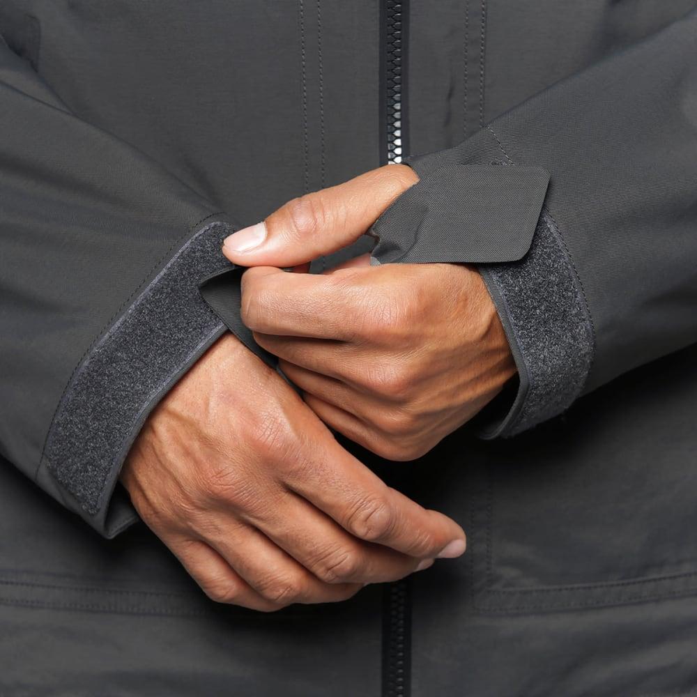 OUTDOOR RESEARCH Men's Blackpowder II Jacket - STORM