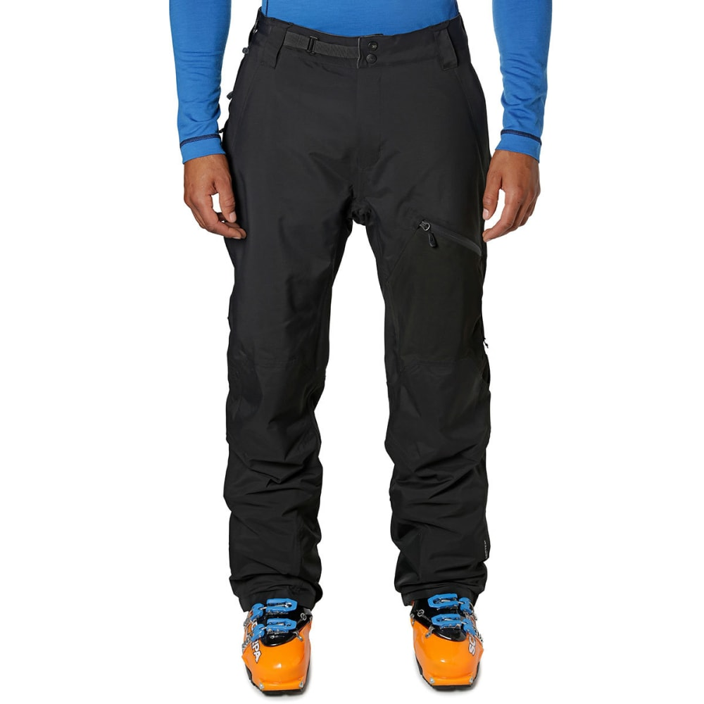 OUTDOOR RESEARCH Men's Blackpowder II Pants - BLACK