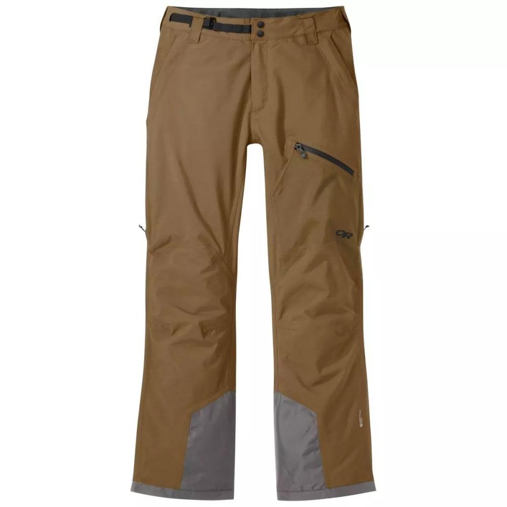 OUTDOOR RESEARCH Men's Blackpowder II Pants - COYOTE - 0014