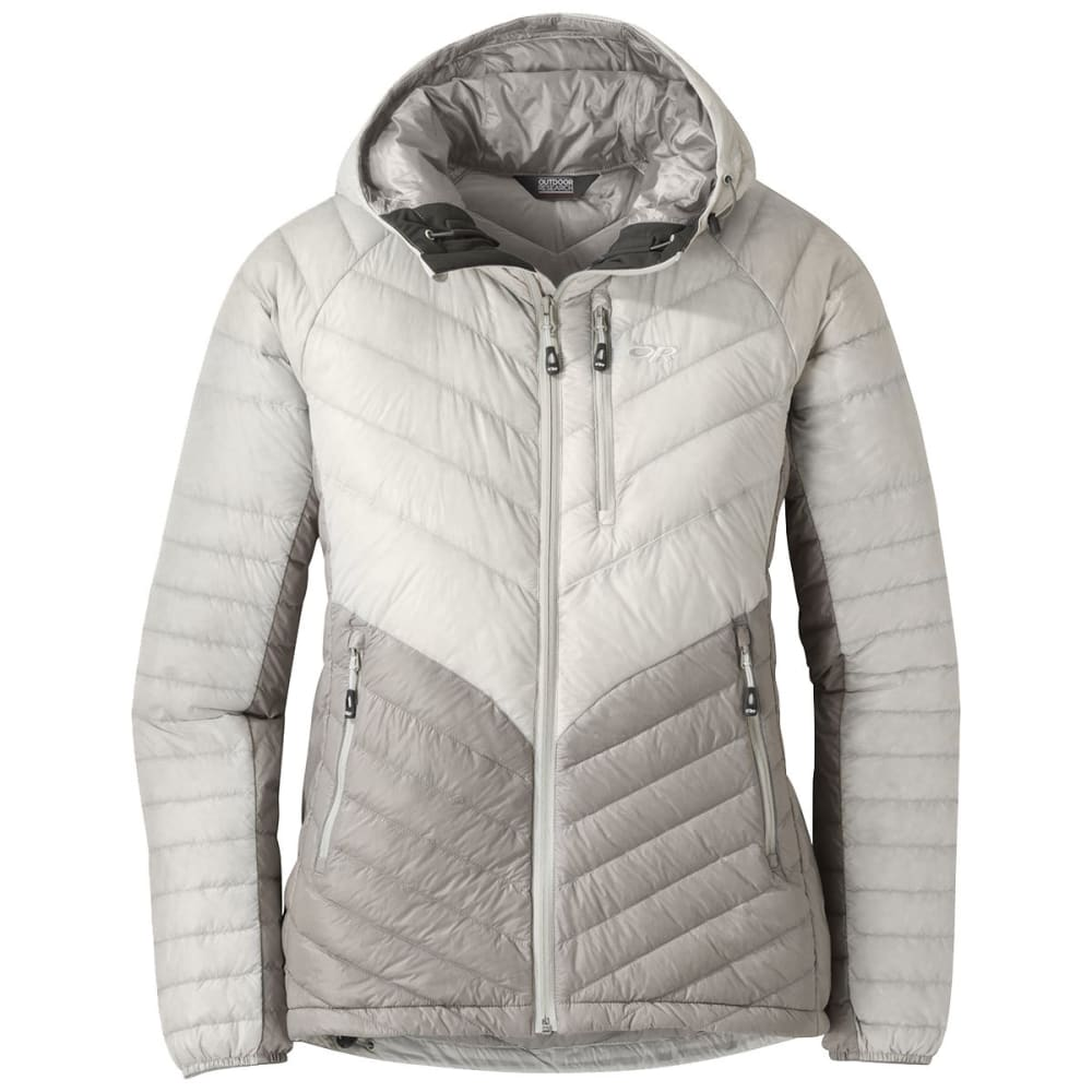 OUTDOOR RESEARCH Women's Illuminate Down Hoody L