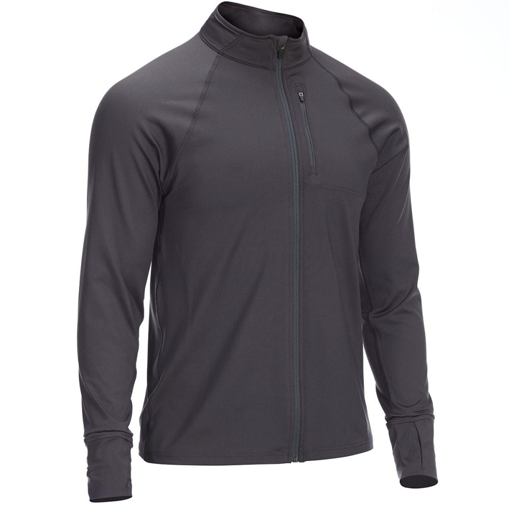 EMS Men's Techwick Transition Full-Zip Jacket M