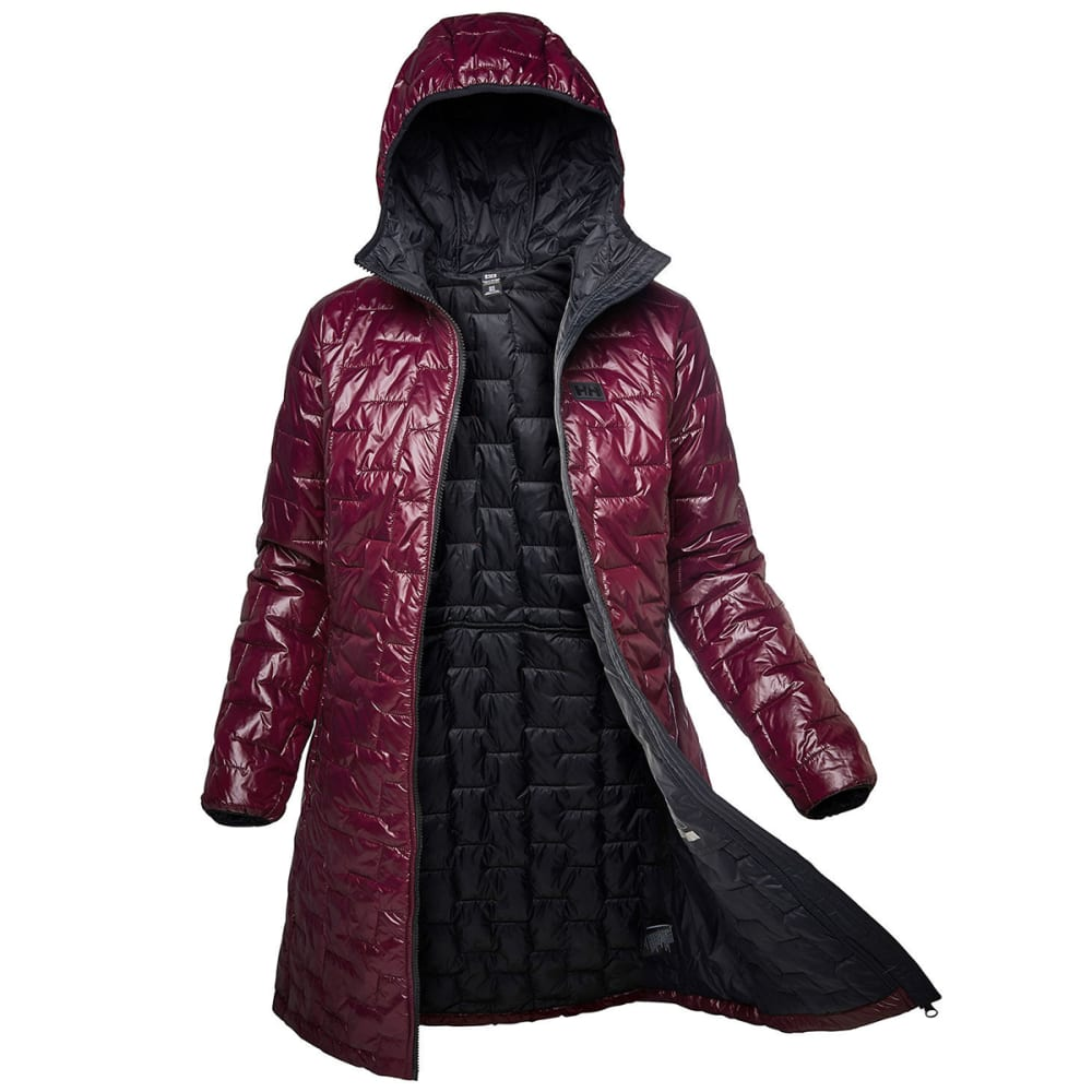 HELLY HANSEN Women's Lifaloft Insulator Coat - WILD ROSE
