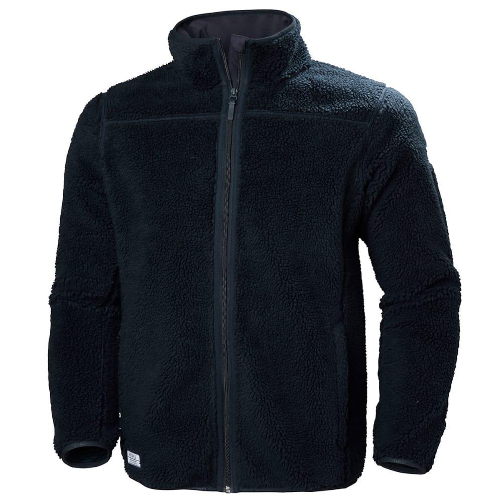 HELLY HANSEN Men's September Propile Jacket - NAVY
