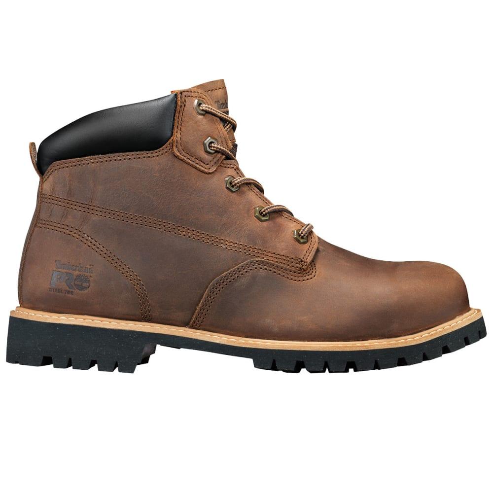 4c643cd34c7 TIMBERLAND PRO Men's 6 in. Gritstone Steel Toe Work Boots