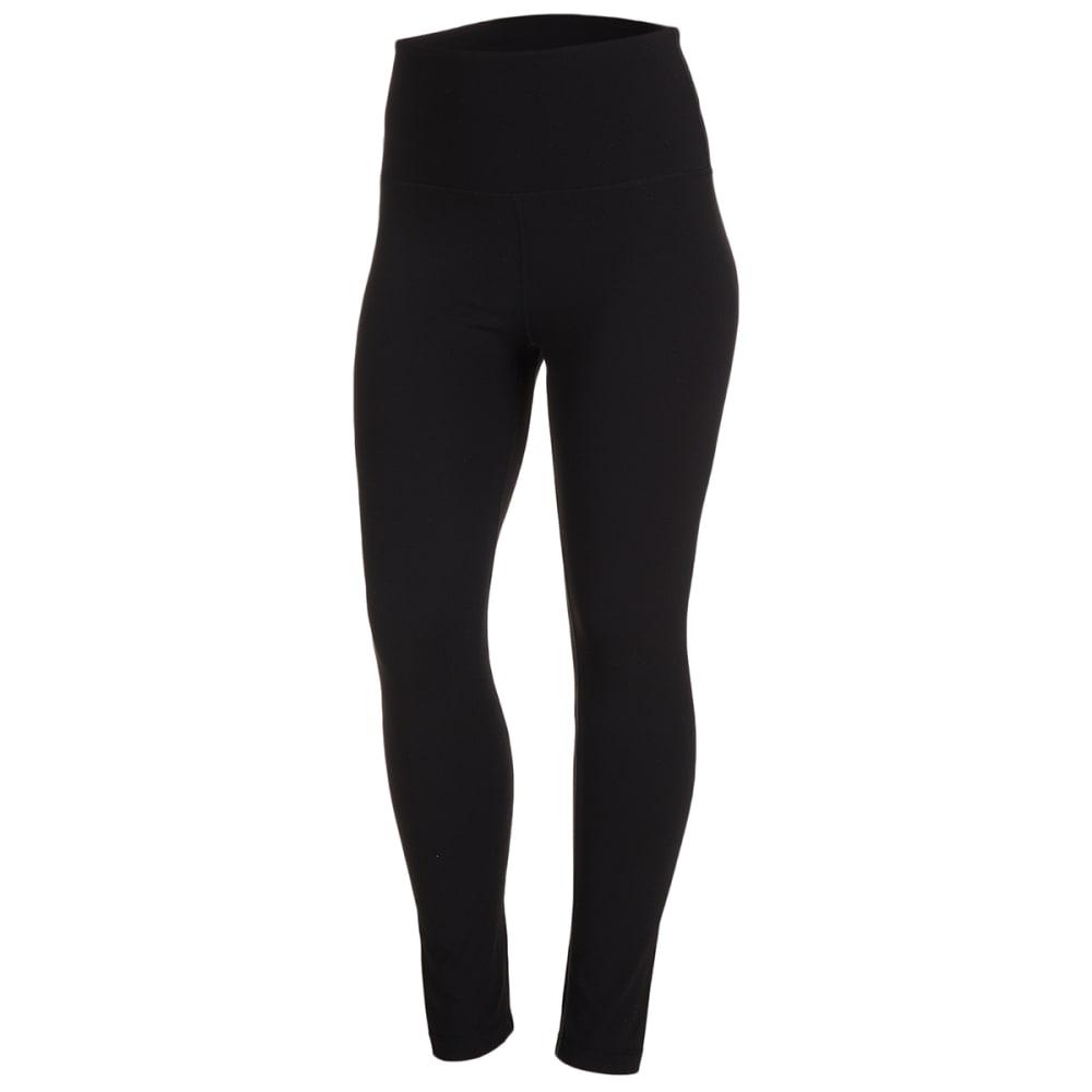 EMS Women's Techwick Performance 7/8-Length Leggings S