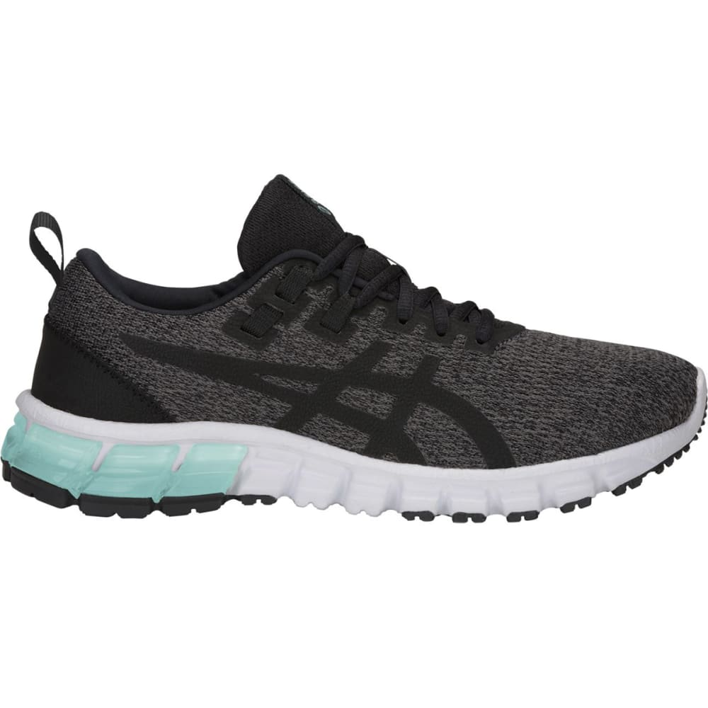ASICS Women's GEL-Quantum 90 Running Shoes - DARK GREY/BLACK-021