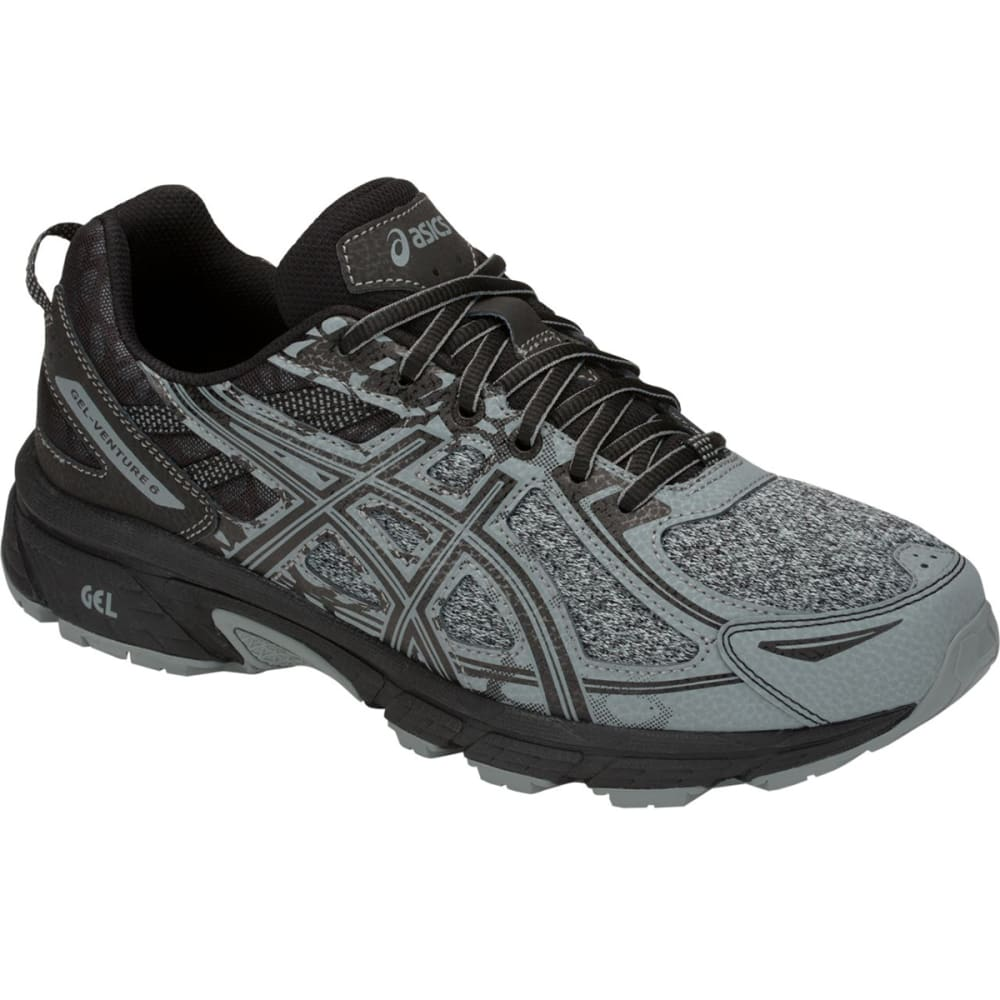 ASICS Men's GEL-Venture 6 MX Running Shoes 8