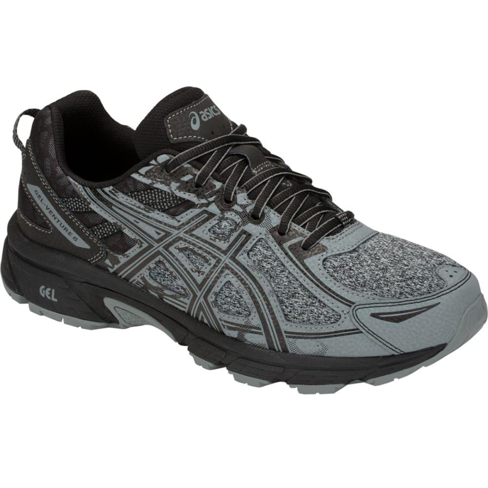 ASICS Men's GEL-Venture 6 MX Running Shoes - STN GRY/STN GRY-021