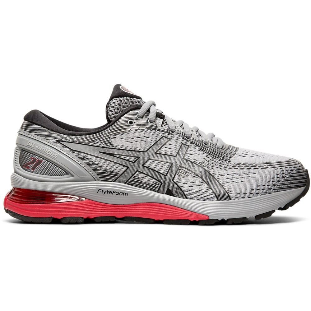 ASICS Men's GEL-NIMBUS 21 Running Shoes 10
