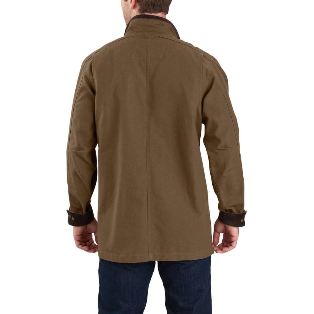 CARHARTT Men's Field Coat - COFFEE 205