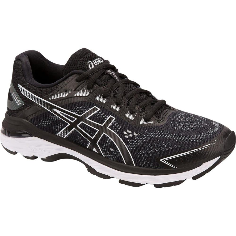 ASICS Women's GT-2000 7 Running Shoes - WHITE/BLACK-001