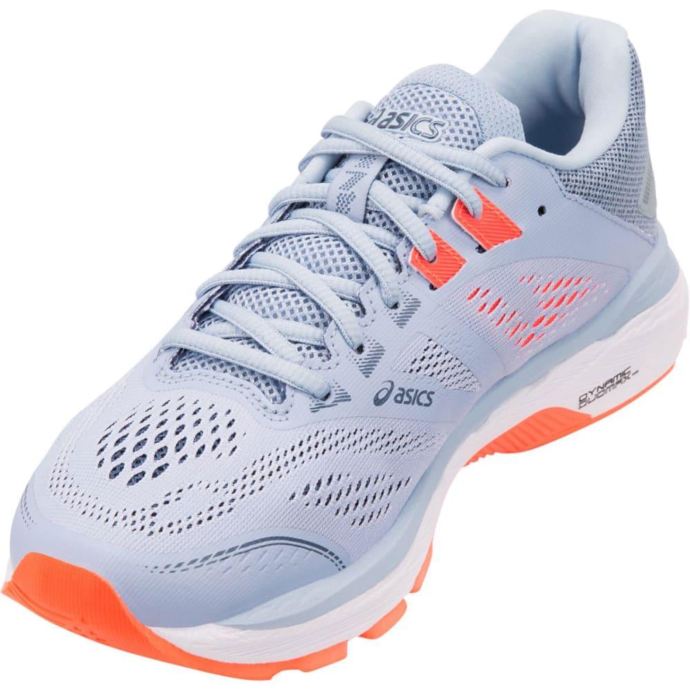 ASICS Women's GT-2000 7 Running Shoes - MIST/WHITE-400