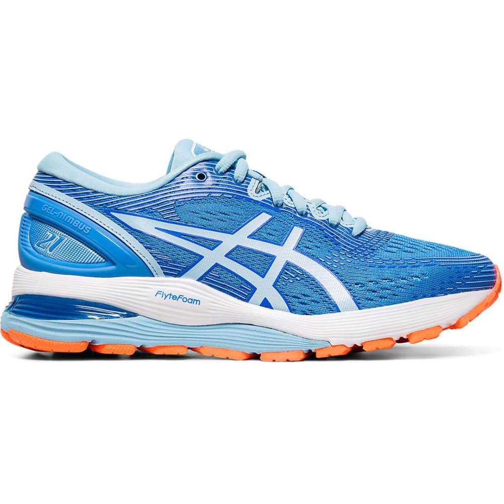 ASICS Women's Gel-Nimbus 21 Running Shoe 6.5