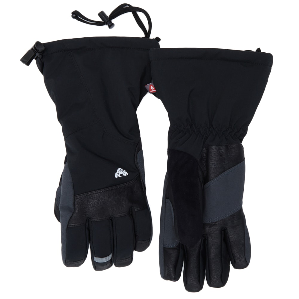 EMS Women's Ascent Summit Gloves - BLACK