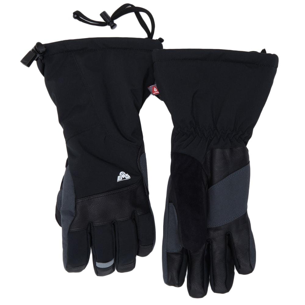 EMS Women's Ascent Summit Gloves - BLACK