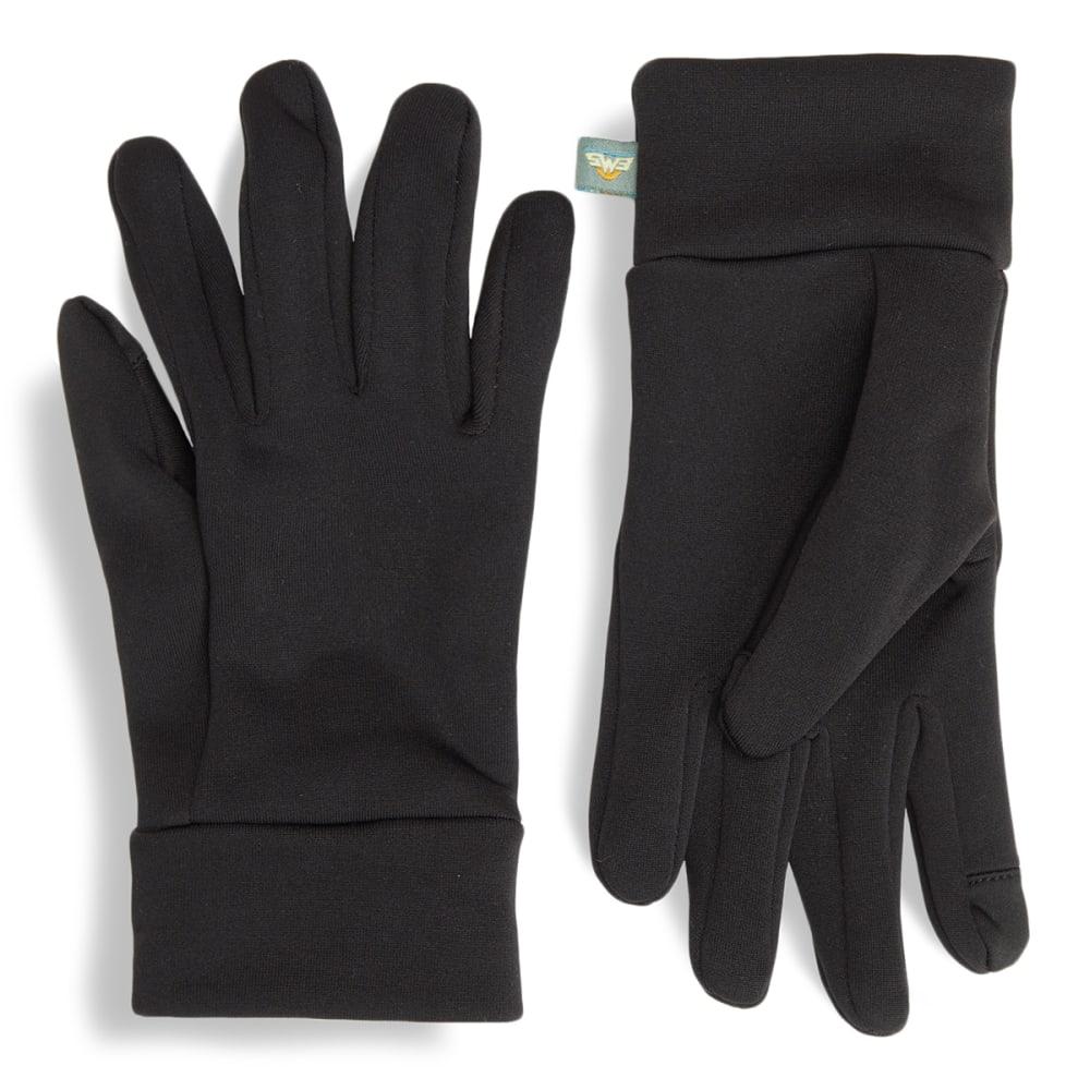 EMS Women's Altitude 3-in-1 Gloves - BLACK