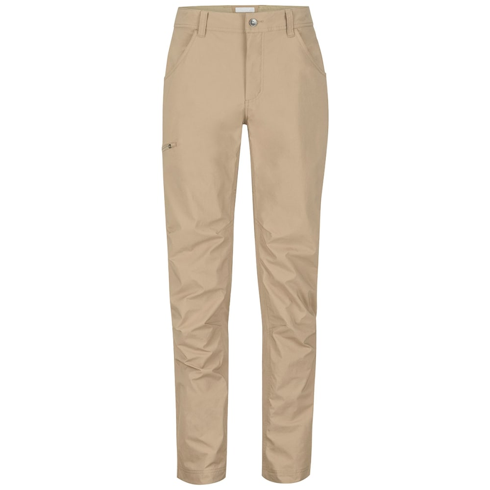 MARMOT Men's Arch Rock Pants - DESERT KHA-7203