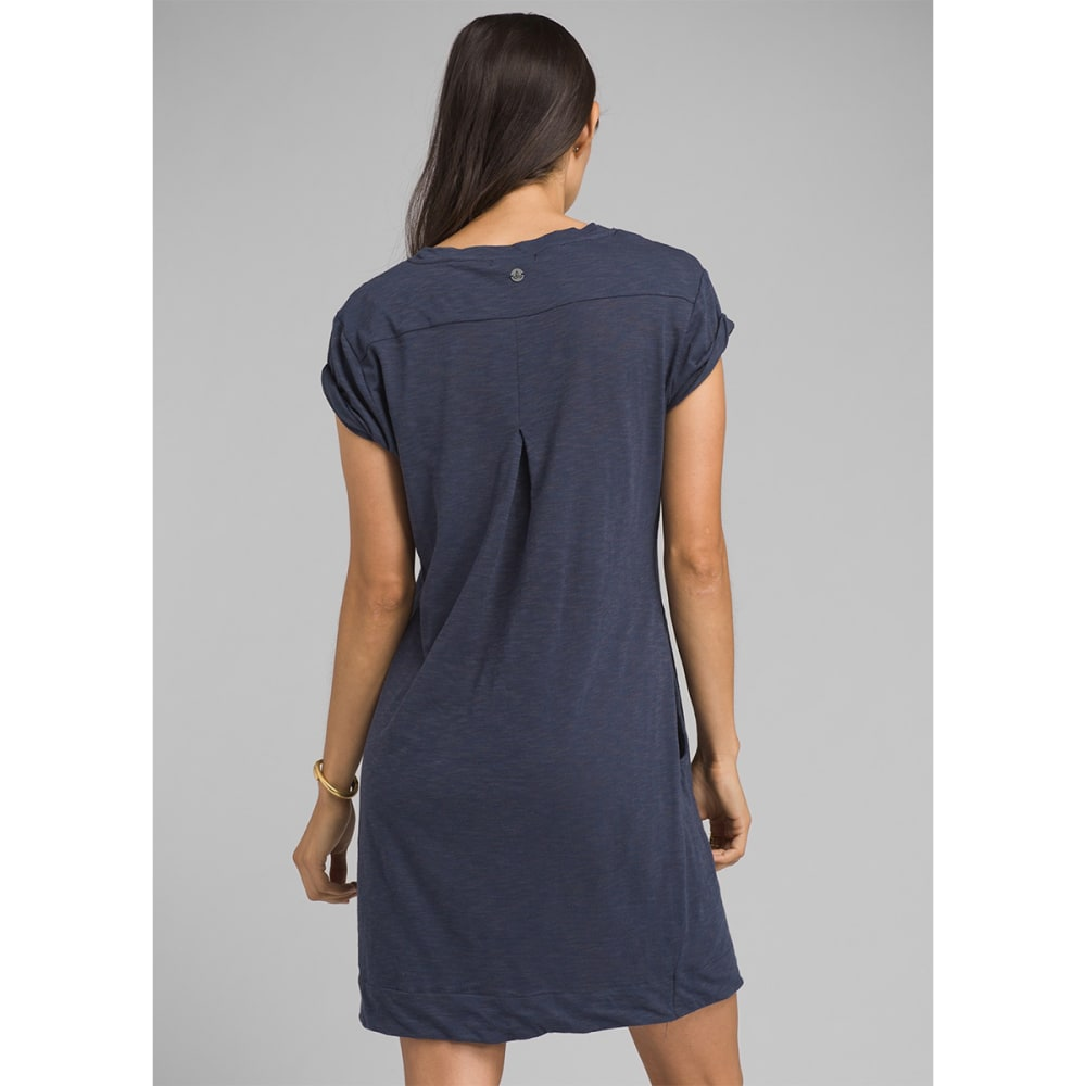 PRANA Women's Taxco Dress - NAUTICAL
