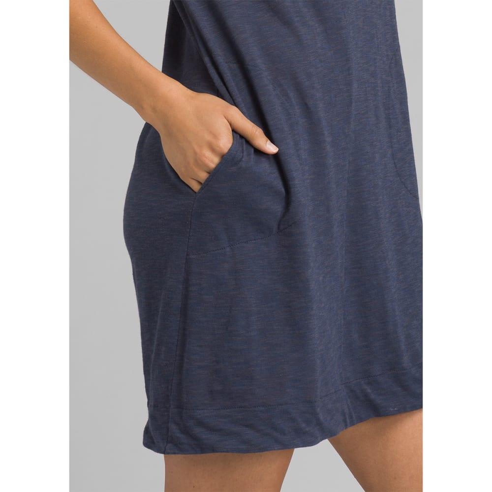PRANA Women's Taxco Dress - NAUTICAL
