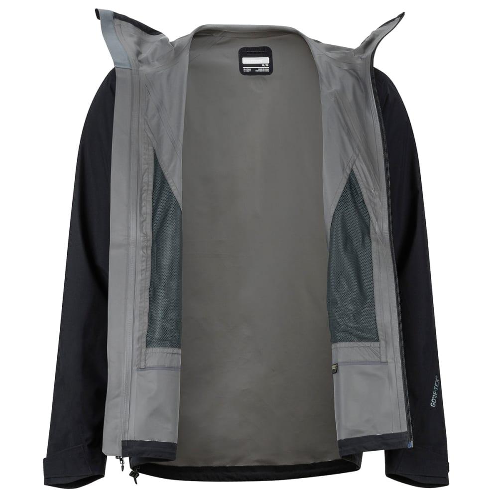 MARMOT Men's Knife Edge Jacket - BLACK 001