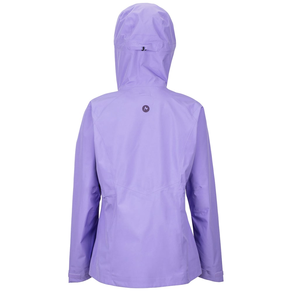 MARMOT Women's Knife Edge Jacket - PAISLEY PURP-7444