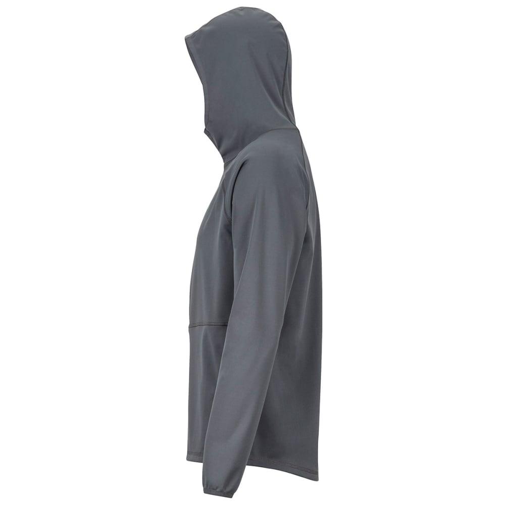 MARMOT Men's Zenyatta Half Zip Hoody - SLATE GRY-1440